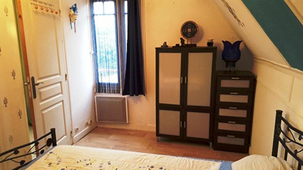 Achat Appartement 2 pièces à Trébeurden - vignette-6
