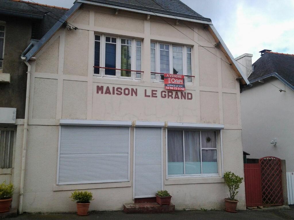 Achat Appartement 2 pièces à Trébeurden - vignette-7