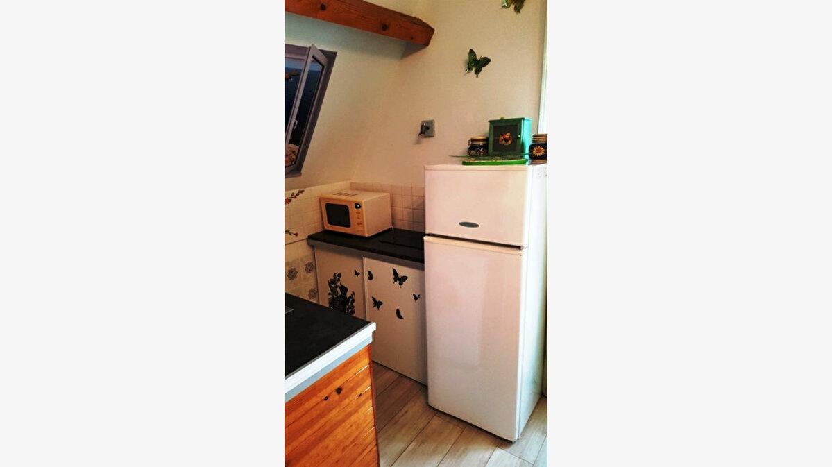 Achat Appartement 2 pièces à Trébeurden - vignette-10