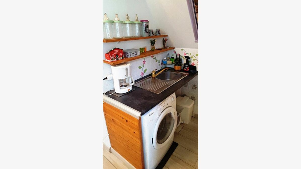 Achat Appartement 2 pièces à Trébeurden - vignette-11