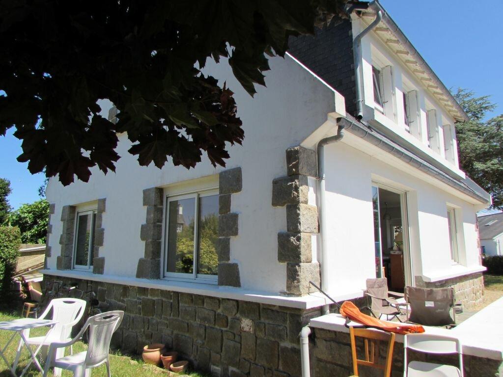 Achat Maison 7 pièces à Locquirec - vignette-1