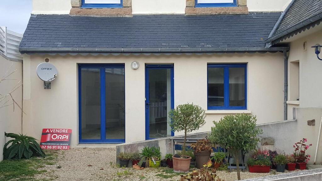 Achat Appartement 2 pièces à Pleumeur-Bodou - vignette-1