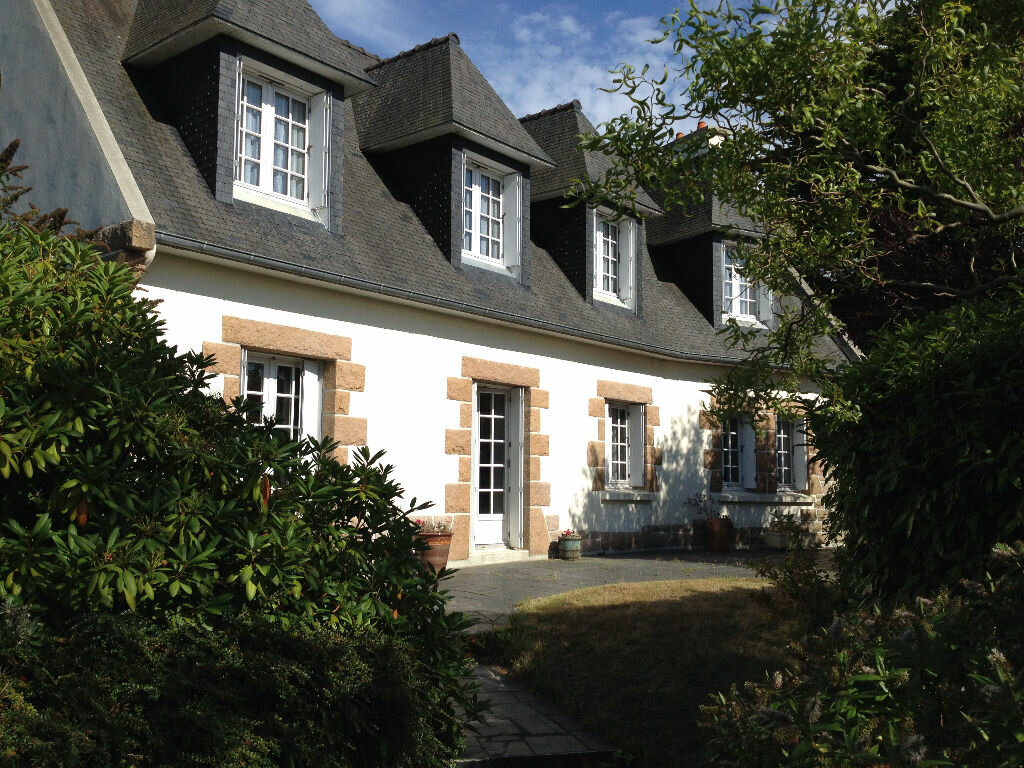 Achat Maison 9 pièces à Trébeurden - vignette-1