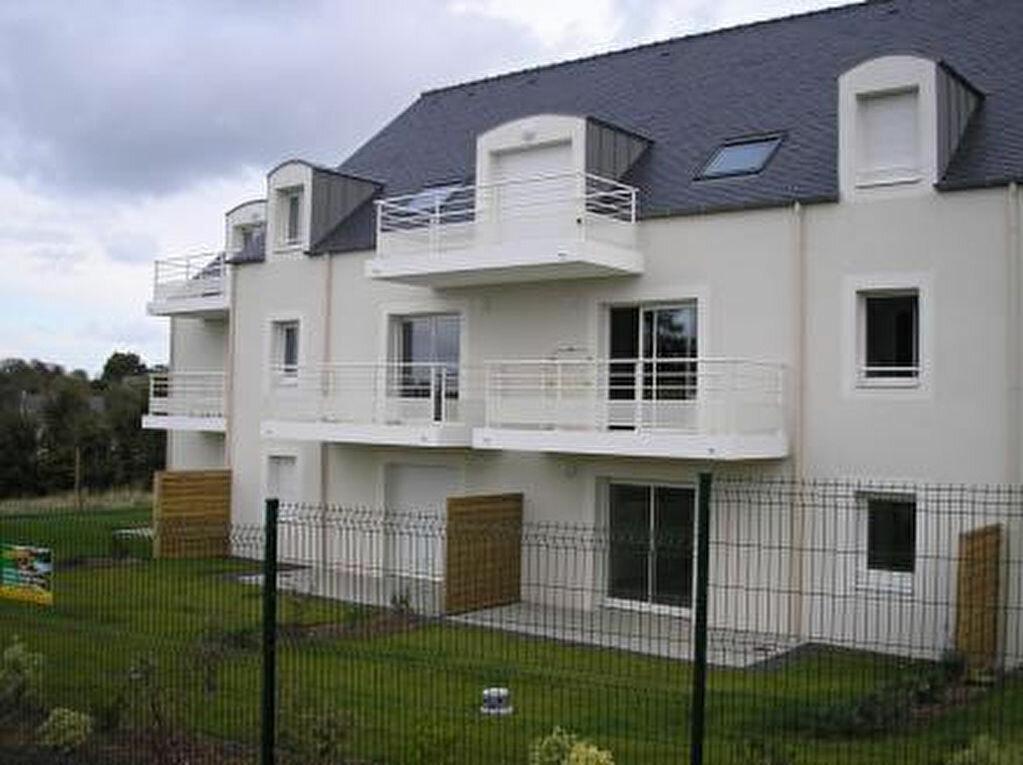 Achat Appartement 3 pièces à Trébeurden - vignette-2