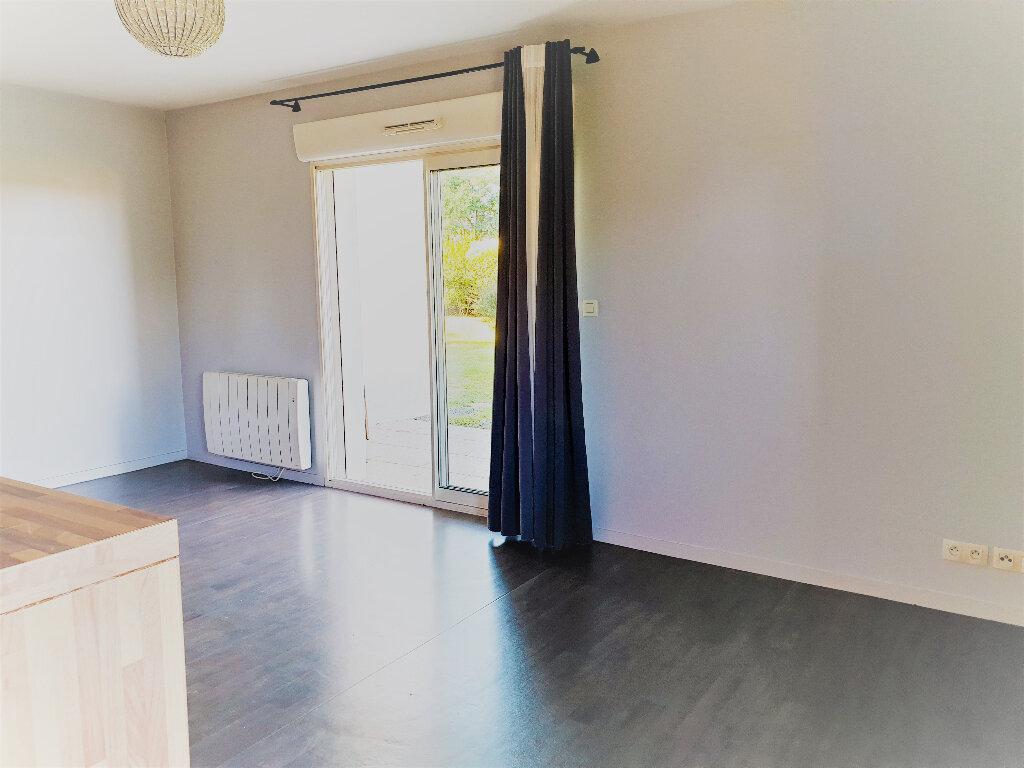 Achat Appartement 3 pièces à Trébeurden - vignette-4