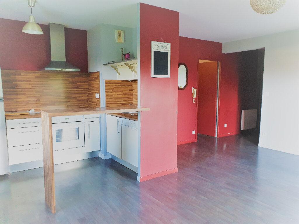 Achat Appartement 3 pièces à Trébeurden - vignette-5
