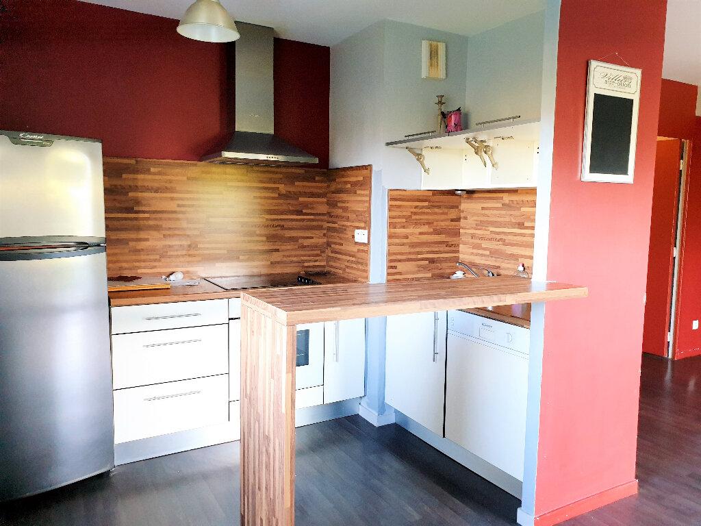 Achat Appartement 3 pièces à Trébeurden - vignette-6