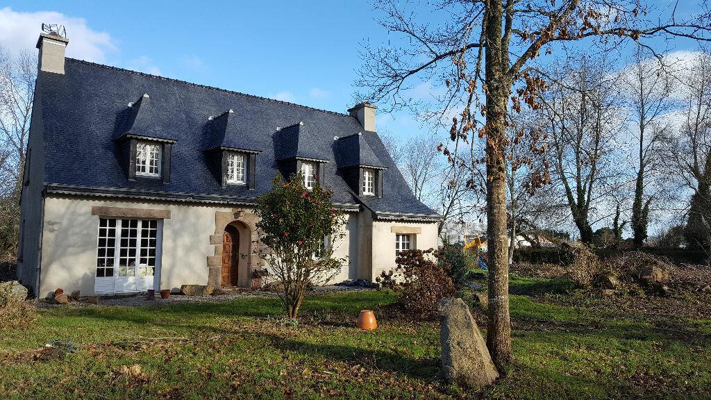 Achat Maison 7 pièces à Pleumeur-Bodou - vignette-1