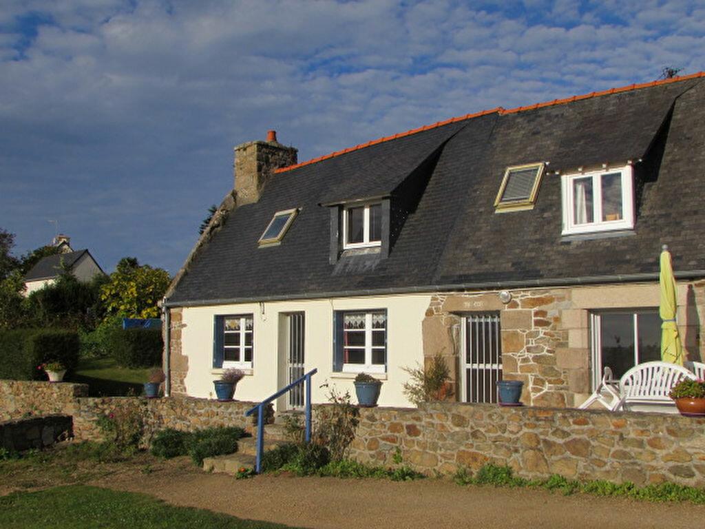 Achat Maison 4 pièces à Trébeurden - vignette-2