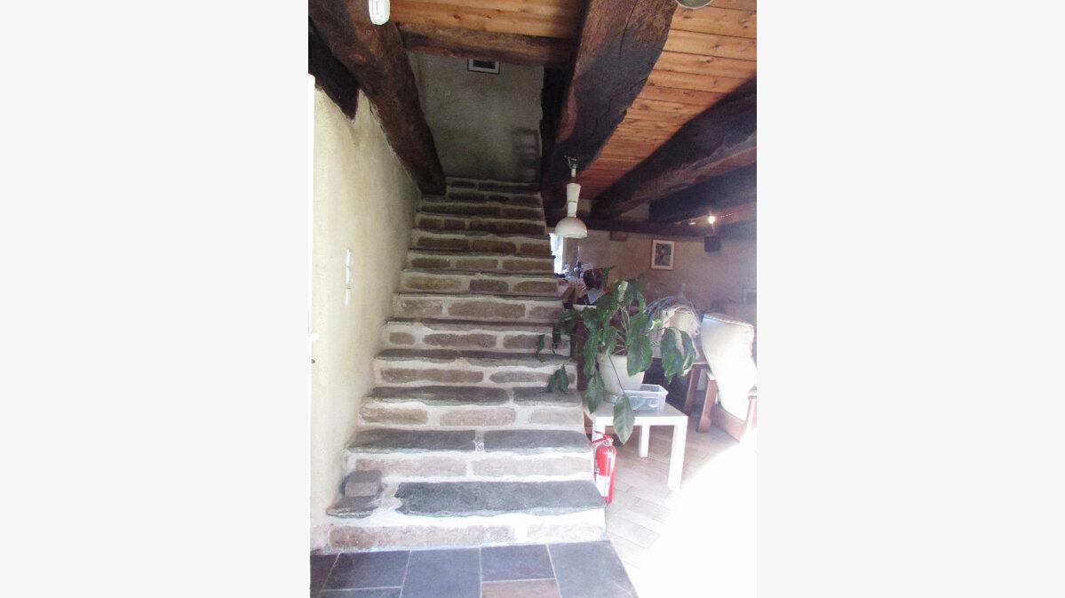 Achat Maison 12 pièces à Plougasnou - vignette-3