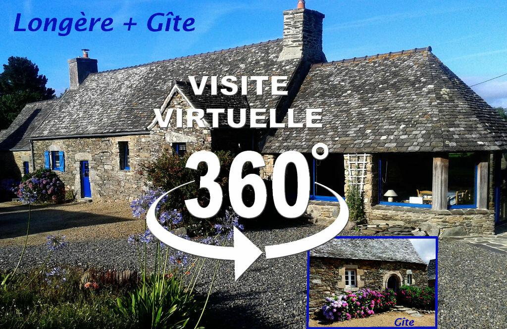 Achat Maison 9 pièces à Guimaëc - vignette-1