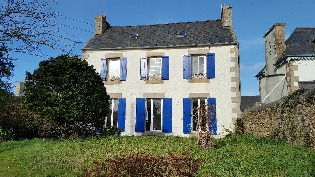 Achat Maison 5 pièces à Trébeurden - vignette-1