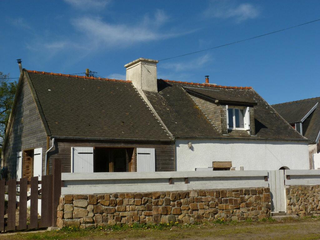 Achat Maison 3 pièces à Saint-Jean-du-Doigt - vignette-1