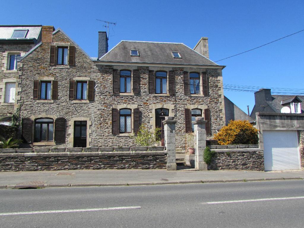 Achat Maison 19 pièces à Plestin-les-Grèves - vignette-1