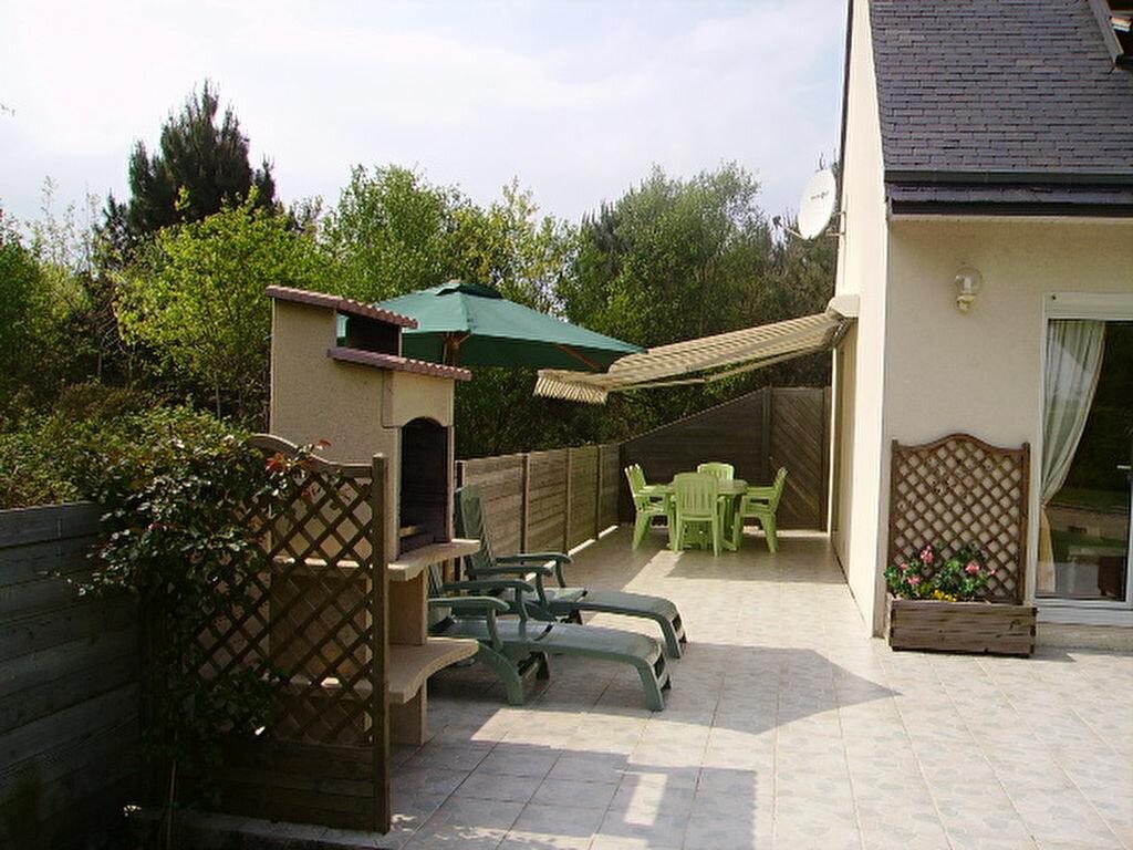 Achat Maison 6 pièces à Trébeurden - vignette-12