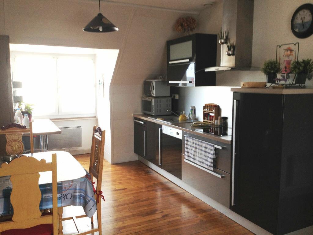 Achat Appartement 3 pièces à Trébeurden - vignette-1