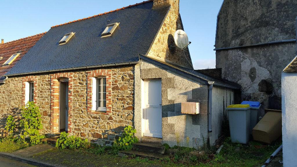 Achat Maison 2 pièces à Pleumeur-Bodou - vignette-1