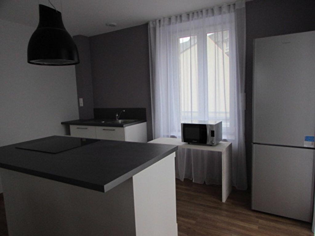 Location Appartement 3 pièces à Trébeurden - vignette-1
