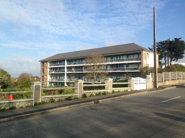 Location Appartement 2 pièces à Trébeurden - vignette-2