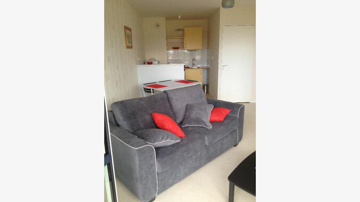 Location Appartement 2 pièces à Trébeurden - vignette-5