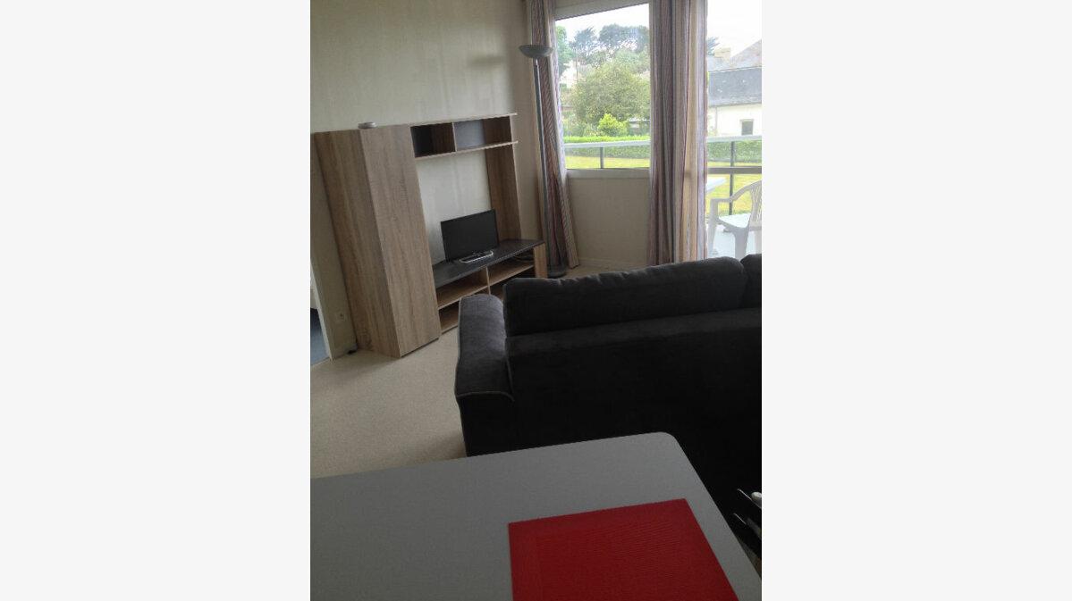 Location Appartement 2 pièces à Trébeurden - vignette-6