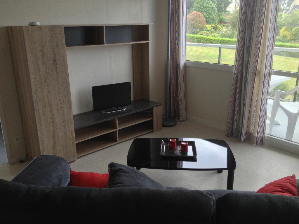 Location Appartement 2 pièces à Trébeurden - vignette-7