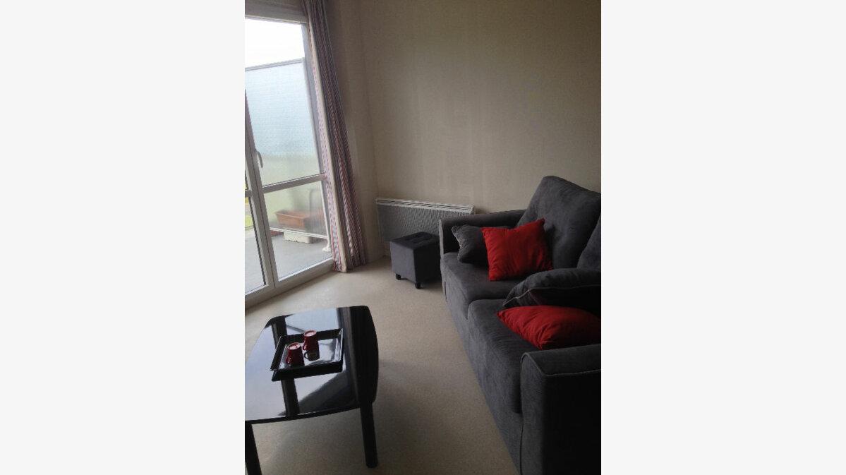 Location Appartement 2 pièces à Trébeurden - vignette-8