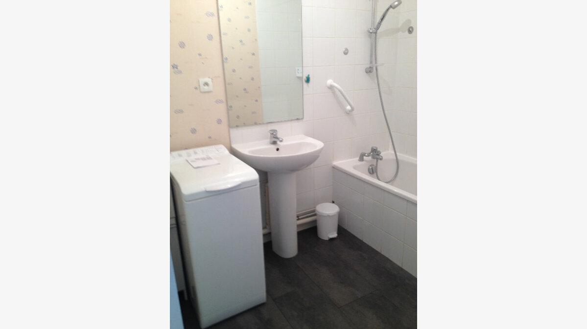 Location Appartement 2 pièces à Trébeurden - vignette-9