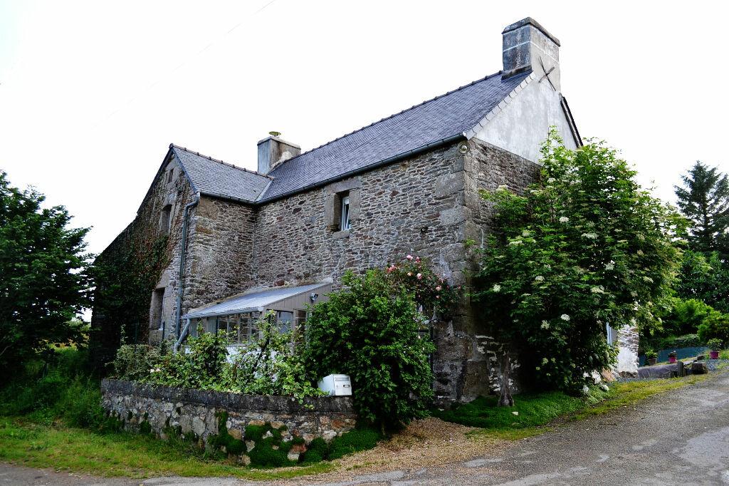 Achat Maison 10 pièces à Plourin-lès-Morlaix - vignette-1