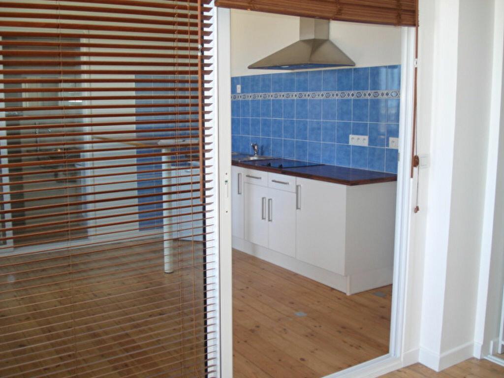Location Appartement 1 pièce à Trébeurden - vignette-3