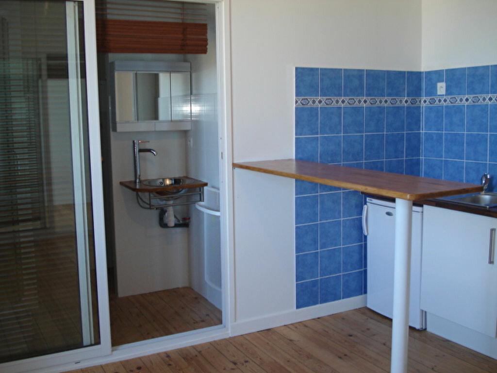 Location Appartement 1 pièce à Trébeurden - vignette-4
