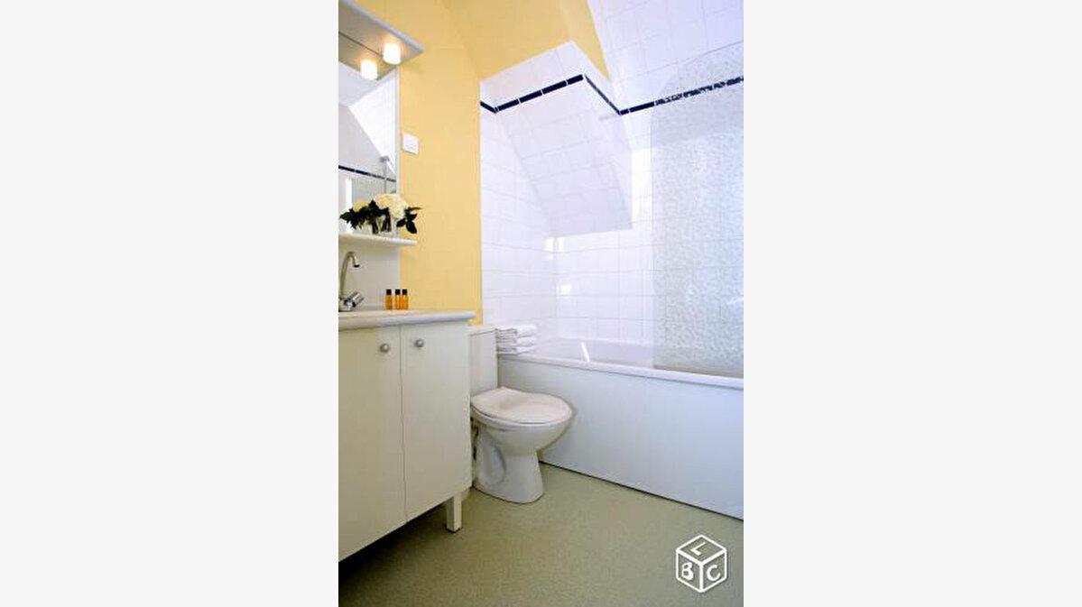 Location Appartement 3 pièces à Lannion - vignette-2