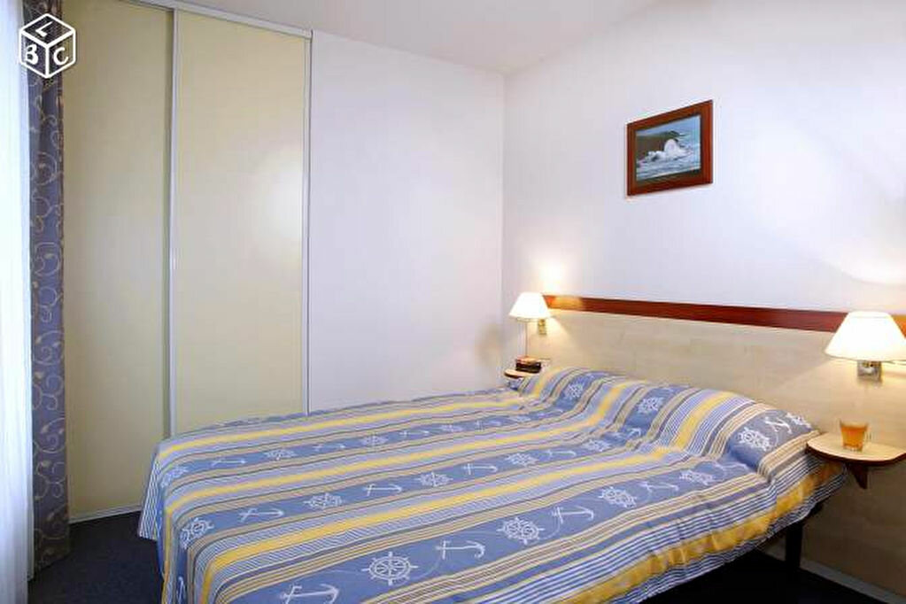 Location Appartement 3 pièces à Lannion - vignette-3