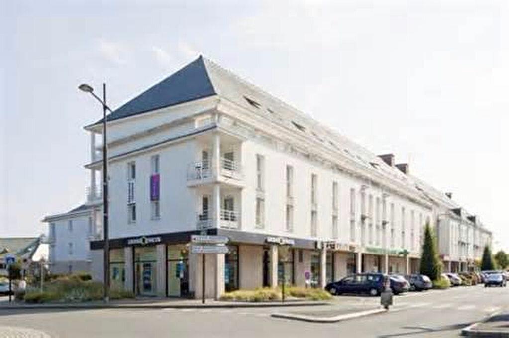Location Appartement 3 pièces à Lannion - vignette-5