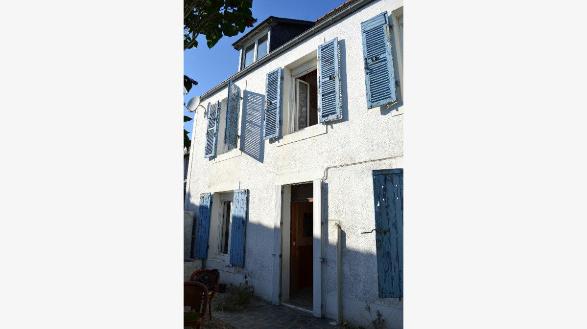 Achat Maison 6 pièces à Locquirec - vignette-1