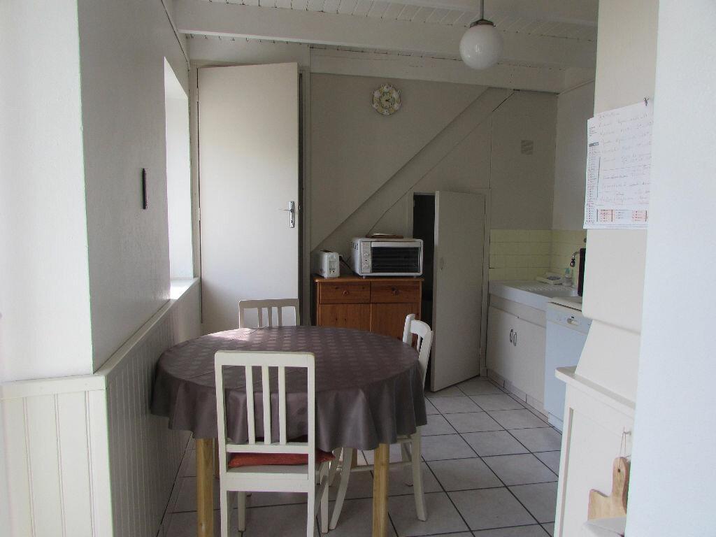Achat Maison 4 pièces à Saint-Jean-du-Doigt - vignette-3