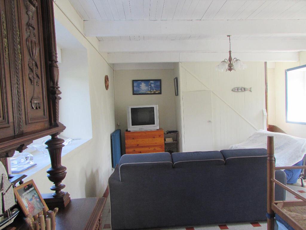Achat Maison 4 pièces à Saint-Jean-du-Doigt - vignette-6