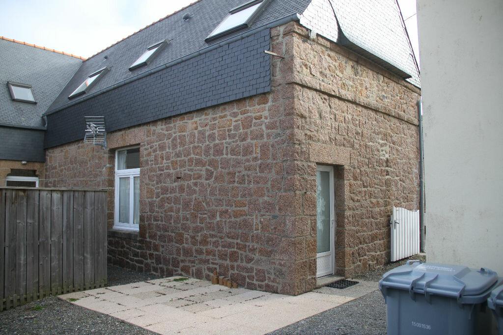 Location Maison 3 pièces à Perros-Guirec - vignette-4