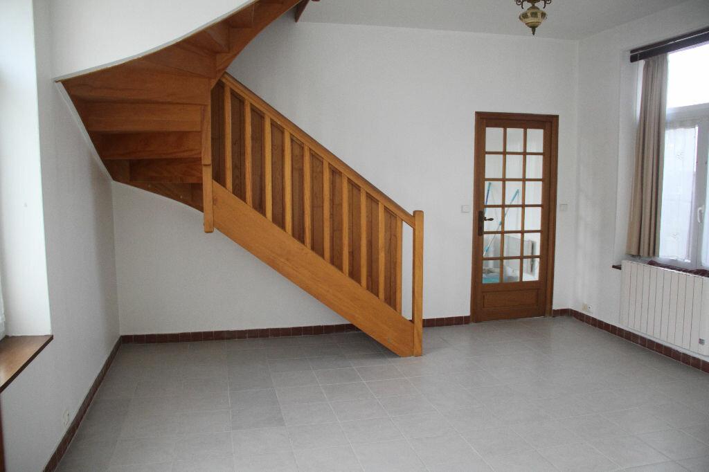 Location Maison 3 pièces à Perros-Guirec - vignette-6
