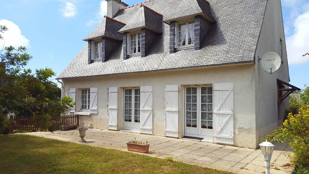 Achat Maison 7 pièces à Trébeurden - vignette-1