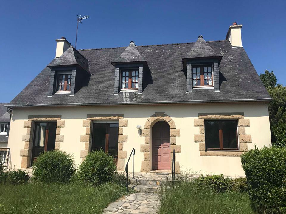 Achat Maison 5 pièces à Trébeurden - vignette-2