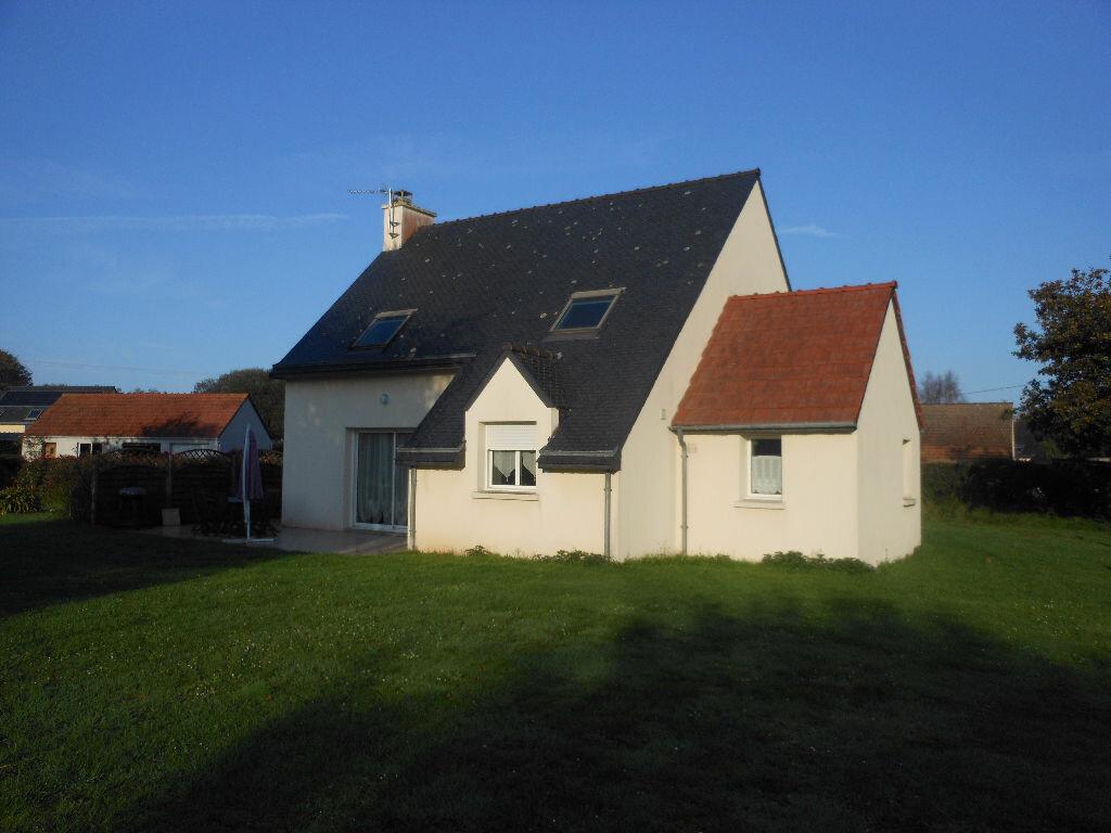 Achat Maison 6 pièces à Pleumeur-Bodou - vignette-10