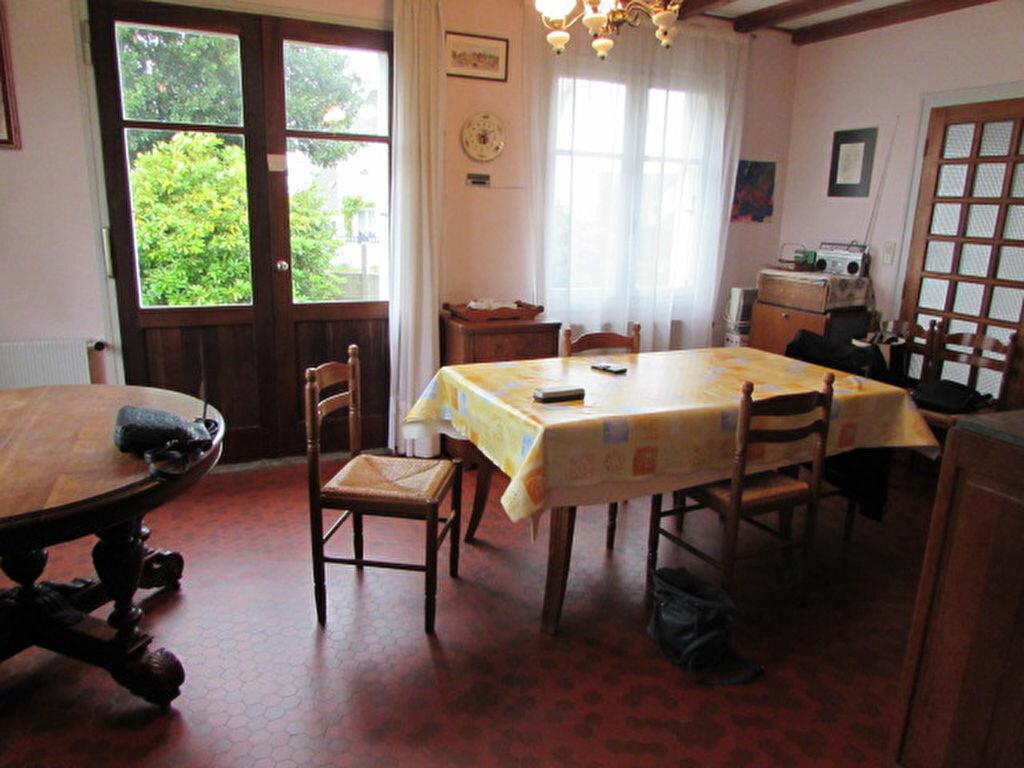 Achat Maison 5 pièces à Trébeurden - vignette-12