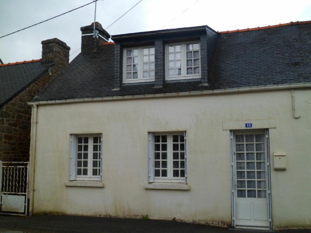 Achat Maison 4 pièces à Rostrenen - vignette-1