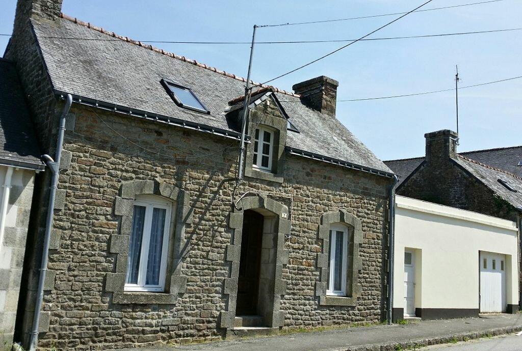 Achat Maison 4 pièces à Plouray - vignette-1