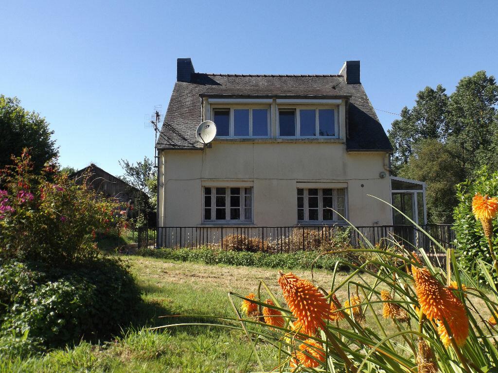 Achat Maison 6 pièces à Saint-Hernin - vignette-1