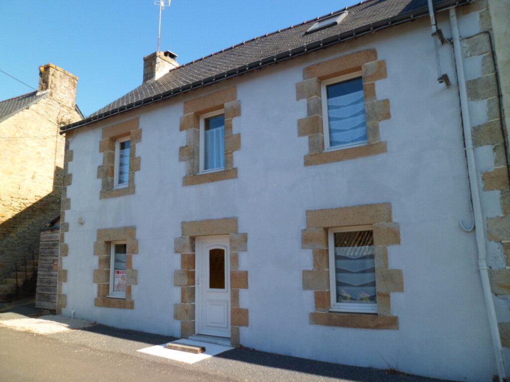 Achat Maison 6 pièces à Sainte-Brigitte - vignette-1