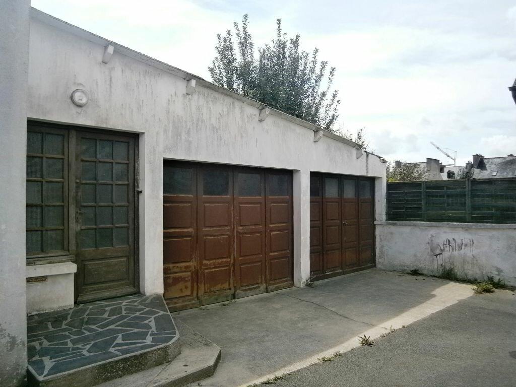 Achat Maison 7 pièces à Carhaix-Plouguer - vignette-12