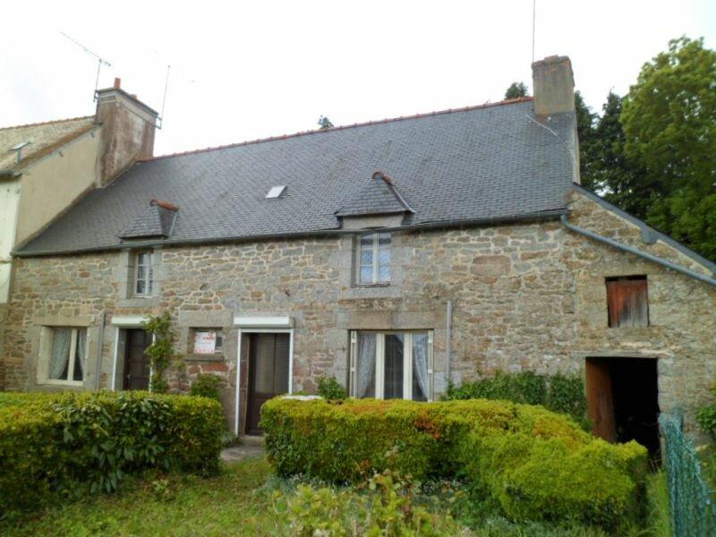 Achat Maison 3 pièces à Saint-Nicolas-du-Pélem - vignette-1