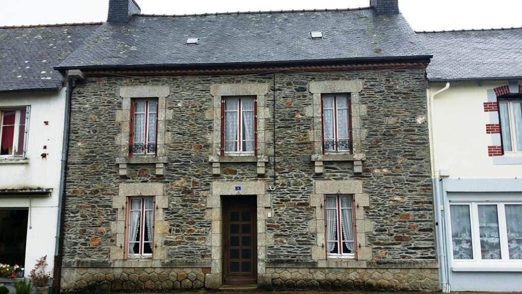 Achat Maison 4 pièces à Le Haut-Corlay - vignette-1